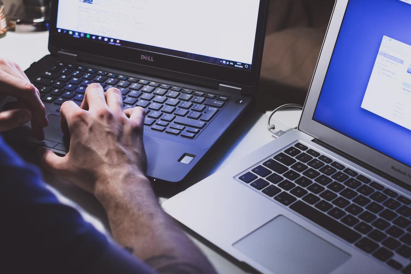 Hackproofing tips